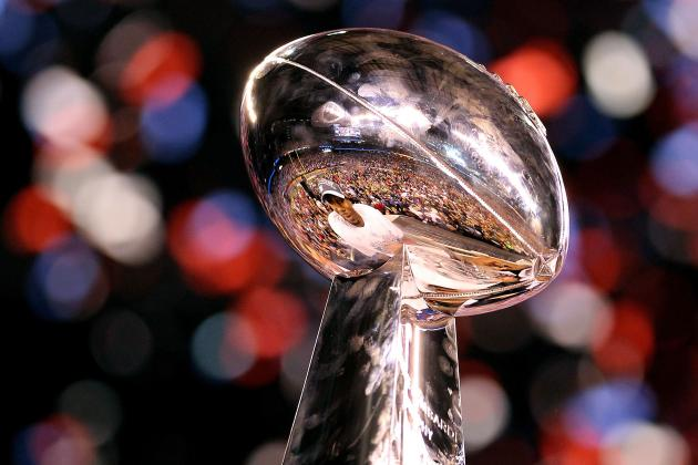 Ranking the 10 Worst Super Bowl Winners in NFL History