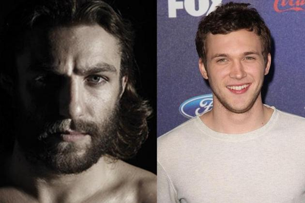 Michael Chiesa and Phillip Phillips: Comparing TUF Winners to American Idols
