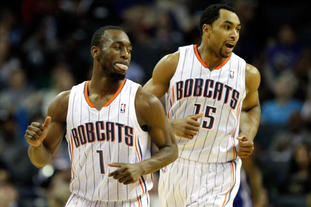 Four Reasons the Charlotte Bobcats Will Improve Next Season