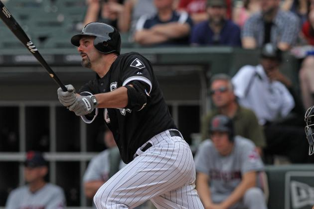 Paul Konerko and More AL Players Who Need to Have a Big Week