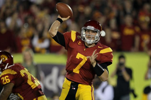 Pac-12 Football: 8 Upperclassmen Who Will Be Great in 2012