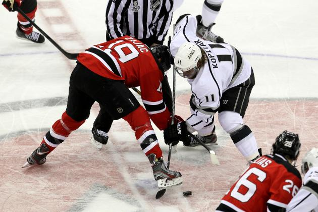 Stanley Cup Finals 2012: Biggest X-Factors That Can Spur Massive Devils Comeback
