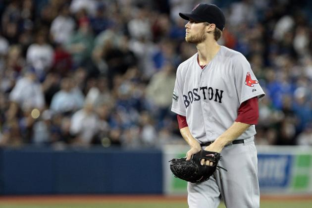 Boston Red Sox: 5 Possible Solutions to the Daniel Bard Problem