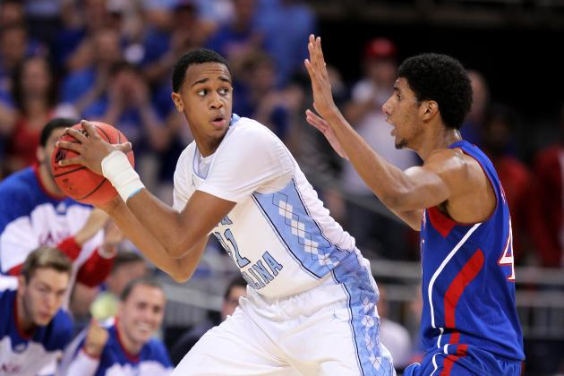 NBA Draft 2012: Analyzing the Top Mock Drafts for Detroit Pistons