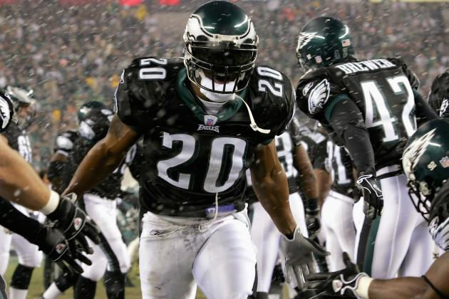 Ranking the Top 10 Fan Favorites in Philadelphia Eagles Franchise History