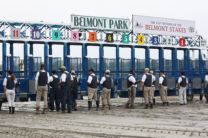 2012 Belmont Stakes Contenders: Handicapping the Entire Field