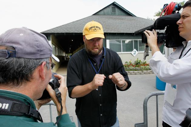 Belmont Stakes 2012 Expert Picks: What Pundits Are Saying About Top Horses