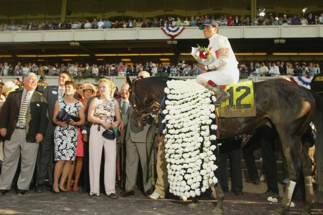 Belmont Stakes 2012: Long Shots with the Best Odds to Win
