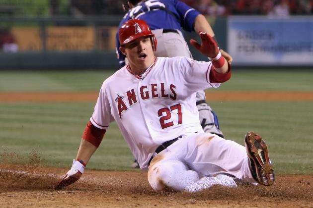 6 Reasons the Rangers Need to Worry About the Angels