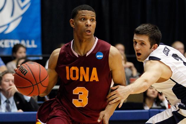 NBA Draft 2012: 5 Second-Round Prospects Who Will Have Legitimate NBA Careers