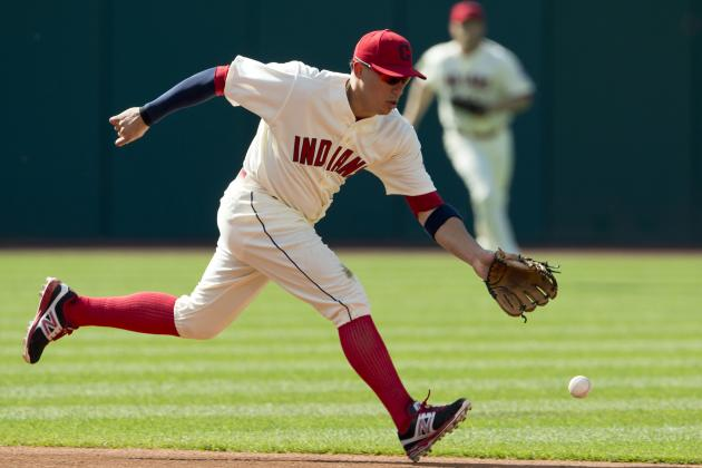 Cleveland Indians MLB Draft Results: Scouting Profiles for 2012 Picks