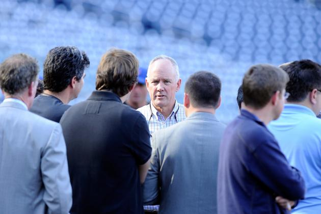 New York Mets MLB Draft Results: Scouting Profiles for 2012 Picks