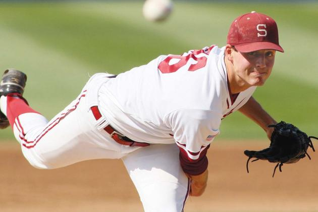 MLB Draft 2012 Prospects: Comparing Each 1st-Round Pick to a Current MLB Player