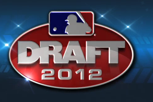 2012 MLB Draft Live Coverage: Grades & Analysis for Every Team's 1st-Round Pick