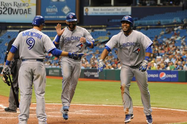 Toronto Blue Jays: 5 Takeaways from the Jays First Third of the 2012 Season