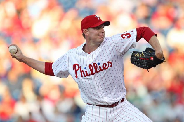Fantasy Baseball 2012: Players on the DL It's Time to Dump for Good