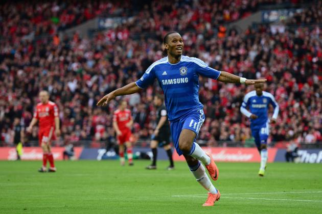 Didier Drogba Transfer Rumours: Latest News on the Ex-Chelsea Star