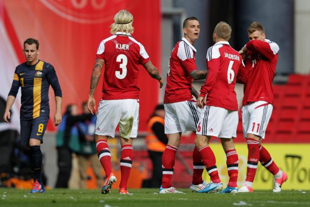 5 Reasons Denmark Is a Dark Horse for Knockout Stage of Euro 2012