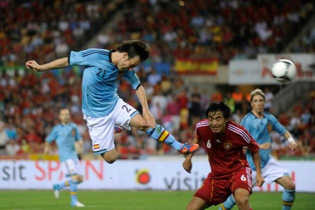 Euro 2012: Predicting Every Game in Group C