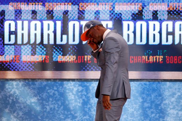NBA Draft 2012: 10 Teams That Can't Afford to Miss with 1st-Round Picks