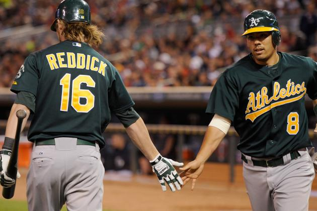 Oakland Athletics: 5 Things We Learned in the Month of May