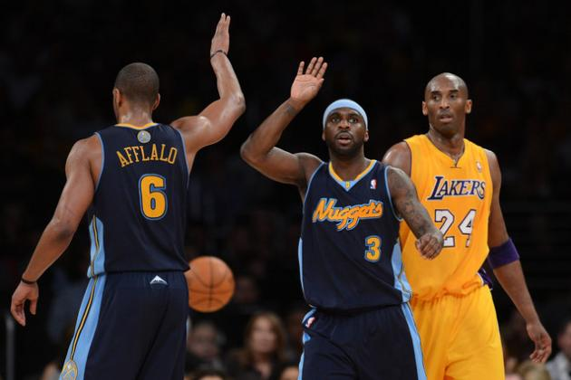 Denver Nuggets: 3 Ways Team Can Build on 2011-12