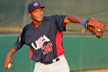 10 Reasons Addison Russell Will Be an Oakland Athletics Superstar