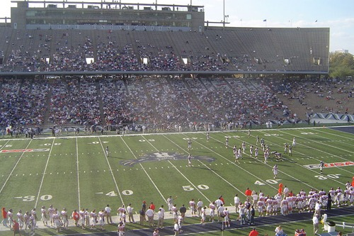 Power Ranking the 35 Least-Feared College Football Stadiums
