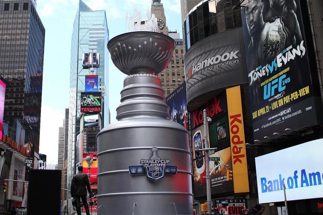 Stanley Cup Playoffs: Each NHL Team's Biggest Postseason Star Ever