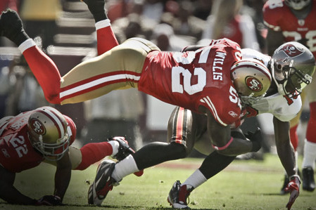 San Francisco 49ers: 7 Most Valuable Draft Picks Since 2000