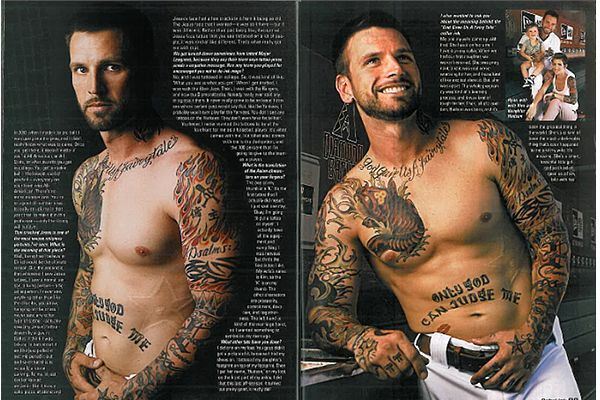 10 Worst MLB Player Tattoos