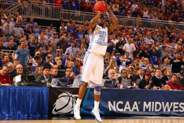 North Carolina Basketball: Predicting Tar Heels' Statistical Leaders for 2012
