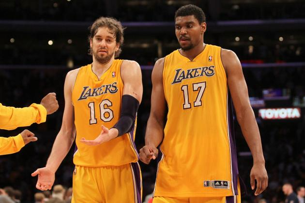 NBA Rumors: 5 Potential Third Teams That Could Help Chicago Bulls Land Pau Gasol