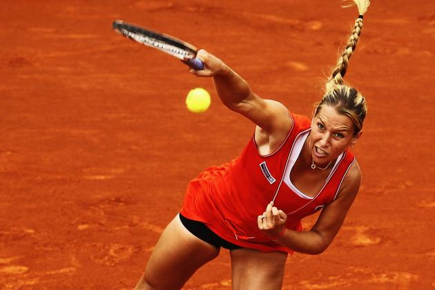 French Open 2012: How 4th-Round Upsets/Surprises Will Affect Rest of Tournament