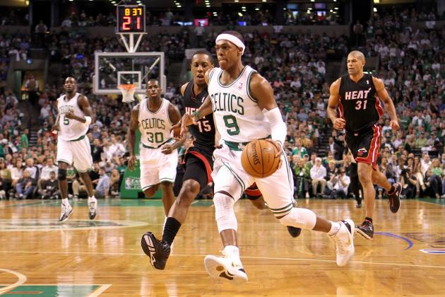 Celtics vs. Heat: 3 Things C's Must Do to Grab Series Lead