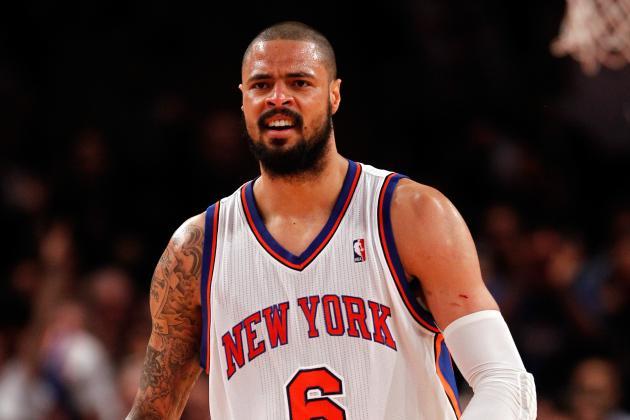 NBA Draft 2012: Defensive Studs the New York Knicks Should Target