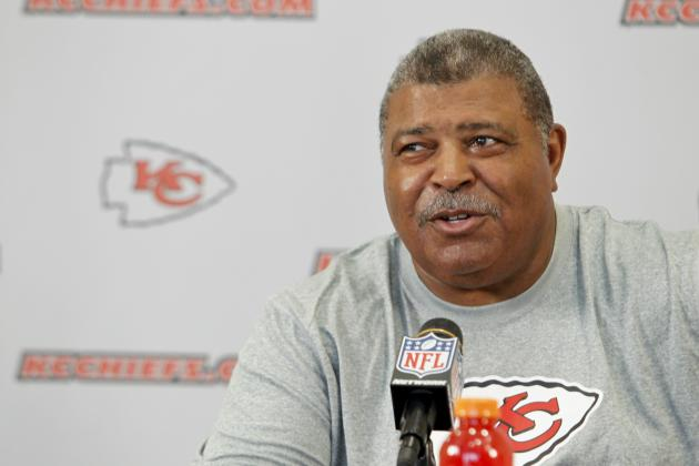 Kansas City Chiefs: 5 Reasonable Goals for This Season
