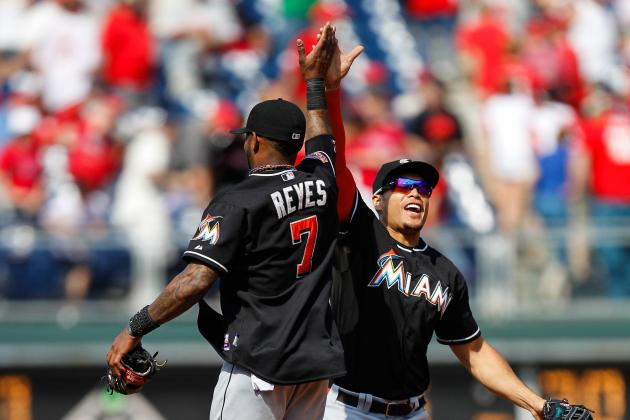 MLB Trade Deadline: 4 Players Miami Marlins Should Pursue