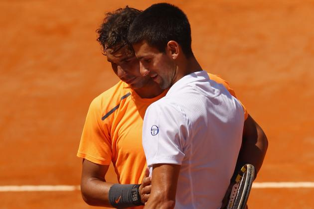 French Open 2012: Highlighting This Week's Top Matches