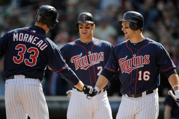 2012 Minnesota Twins: How Minnesota's 5 Highest-Paid Players Are Performing