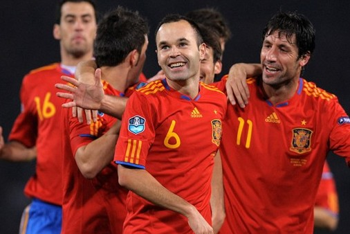 Euro 2012: 5 Reasons Why World Champions Spain Won't Win