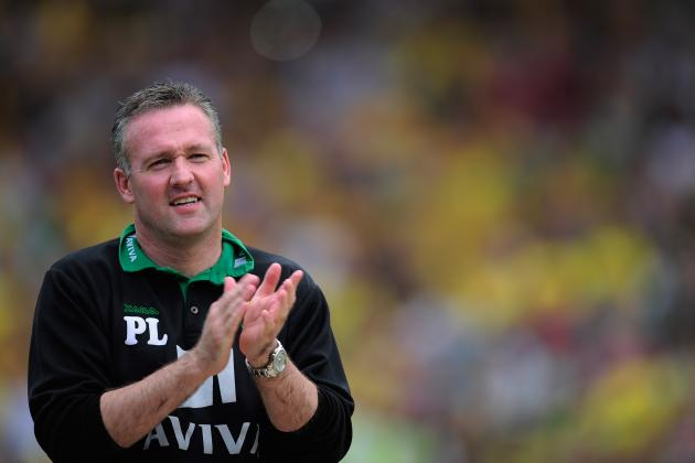 Aston Villa: 5 Bold Predictions for the Paul Lambert Era at Villa Park