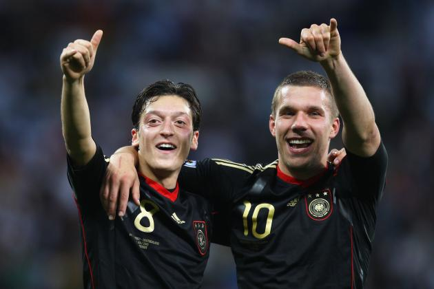 Euro 2012: Group B Preview, Analysis and Predictions for Historic Tournament