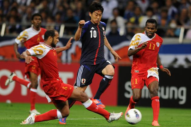 World Football Gossip Roundup: Shinji Kagawa, Cristiano Ronaldo, Michael Ballack