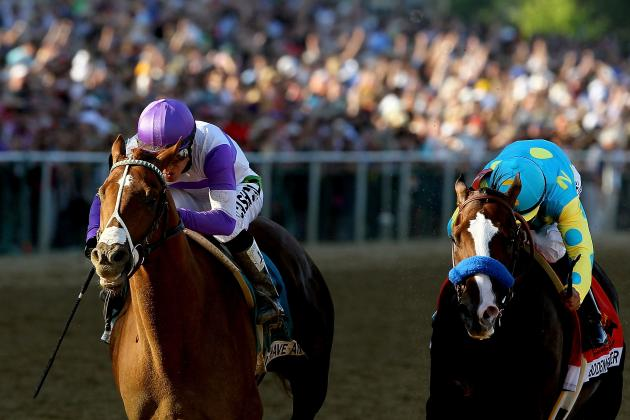 Belmont Stakes 2012 Post Positions: Complete Review of Positioning for Saturday