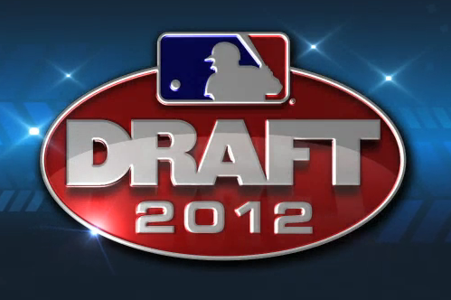 2012 MLB Draft: 7 Steals from Day 1