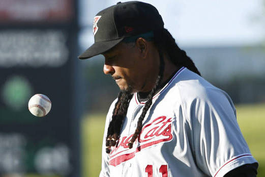 Manny Ramirez: 10 Pitchers We'd Love to See Ramirez Face in 2012