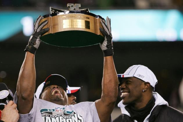 Philadelphia Eagles: 5 Greatest Moments in Team History
