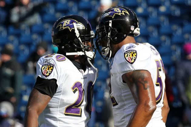 Top 11 Defensive Trios Heading into the 2012 NFL Season