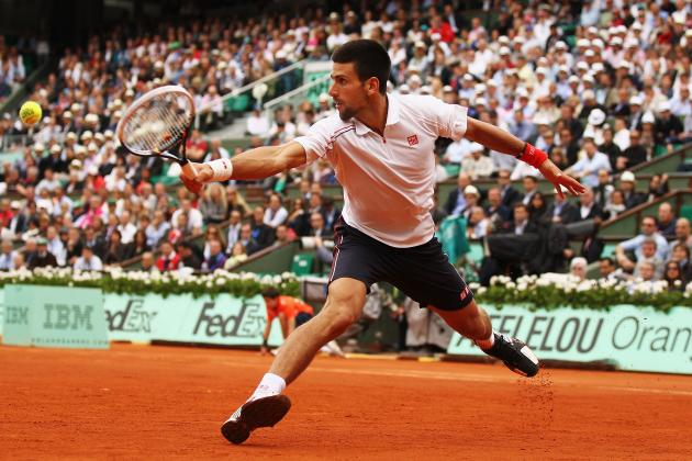 French Open 2012: The Roland Garros Crystal Ball